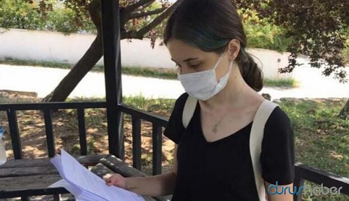 Şort giydiği için üniversite öğrencisini darp ettiğini itiraf eden saldırgan serbest kaldı