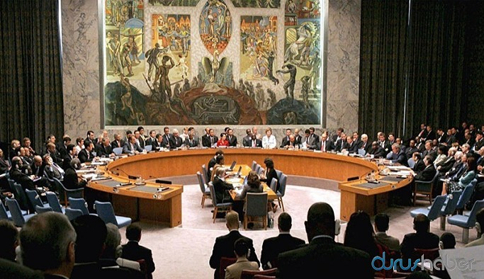 Suriye'ye insani yardıma Rusya ve Çin'den veto