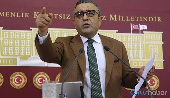 CHP'li Tanrıkulu: 12 Eylül gibi 15 Temmuz'la da samimi biçimde hesaplaşılmadı