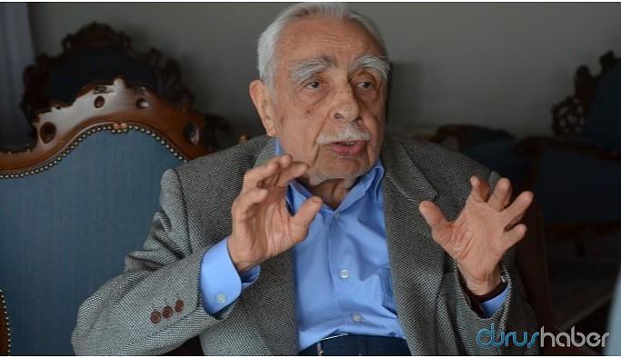 Tarık Ziya Ekinci'den HDP'li vekillere çağrı