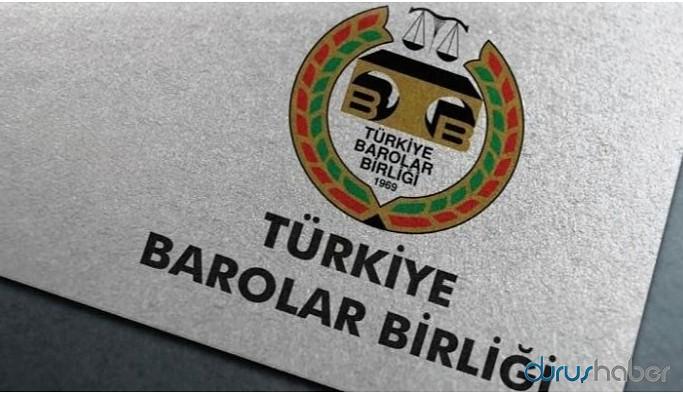 TBB'de Feyzioğlu tepksi: 6 üye istifa etti