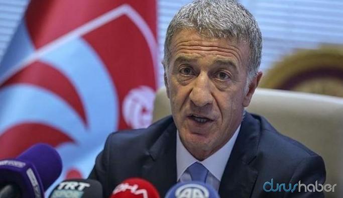 Trabzonspor şampiyonluğu zora soktu, Saray'dan sert eleştiri