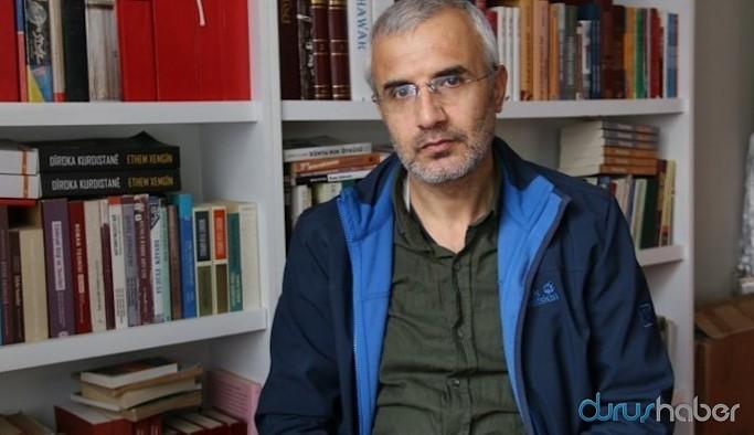 Yayıncı Azad Zal tahliye edildi