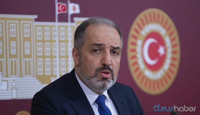 DEVA Partili Yeneroğlu'ndan 'çoklu baro' yorumu: Yargısal faaliyet üzerindeki siyasi etkiyi arttıracak