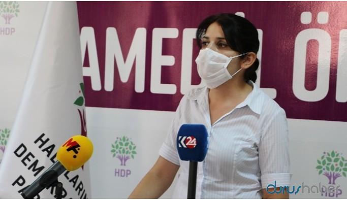 7 ayda Diyarbakır'da 7 kadın öldürüldü, 9 şüpheli ölüm yaşandı
