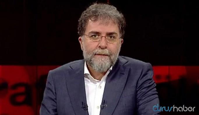 Ahmet Hakan'dan AKP'li milletvekiline: Susmanın sırası mı sayın vekil?