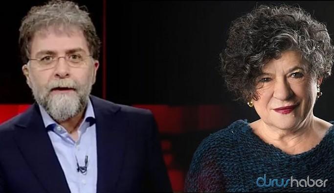 Ahmet Hakan: O Batman kızı var ya o Batman kızı, Işıl Özgentürk'ten...