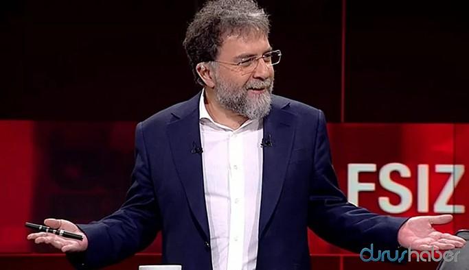 Ahmet Hakan: Yemin ederim kendimden bezdim