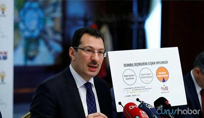 AKP'li Ali İhsan Yavuz'u haber yapan gazeteye ilan ambargosu