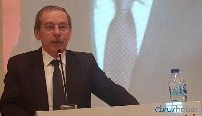 AKP'nin kurucuları arasında yer alan Şener'den Erdoğan ve ailesine sert sözler