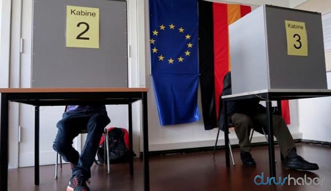Almanya'da seçim tartışması: Seçmen yaşı 16'ya düşürülsün