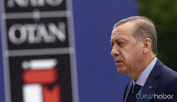 Almanya'dan çarpıcı Erdoğan yorumu: Yalnız ve dışlanmış hissettiği için...