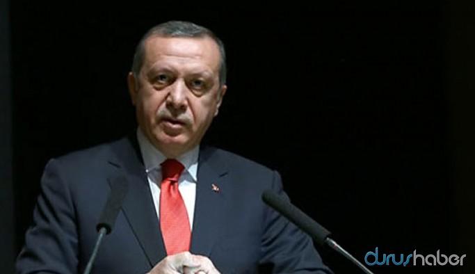 Bakan Selçuk, Erdoğan'ı yalanladı