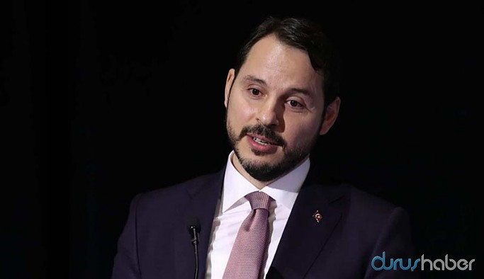 Berat Albayrak: 'Battık, bittik' lobisi yine üzülecek