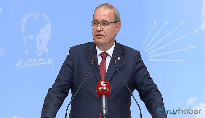CHP'den Ebru Timtik açıklaması: Bugüne kadar ne teröre ne de teröriste sahip çıkmadık