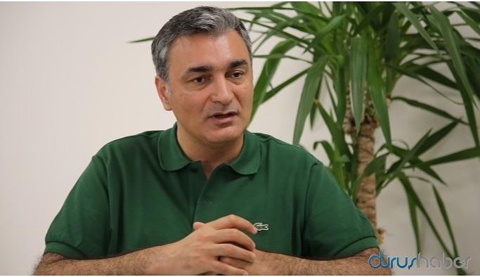 'CHP, HDP ile açık ittifak yapacak cesarete sahip mi?'