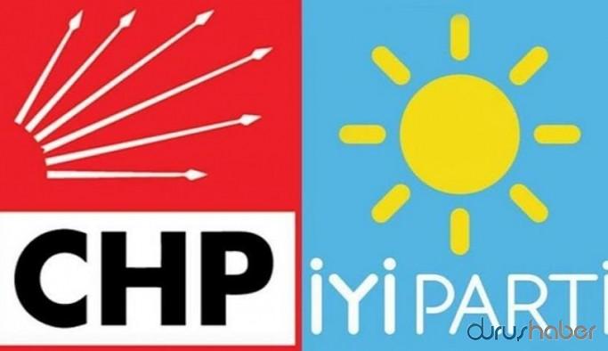 CHP ve İYİ Parti'den dolardaki artışa ilişkin açıklama