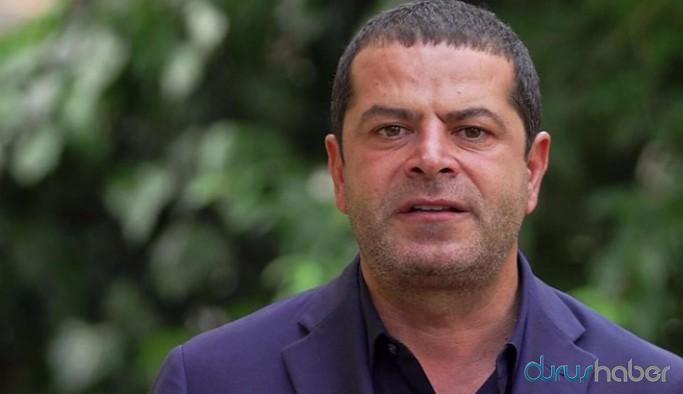 Cüneyt Özdemir: Affedersiniz, HDP yandaşlığı…
