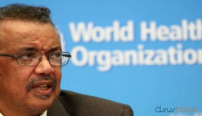 Dünya Sağlık Örgütü'nden hükümetlere önemli uyarı