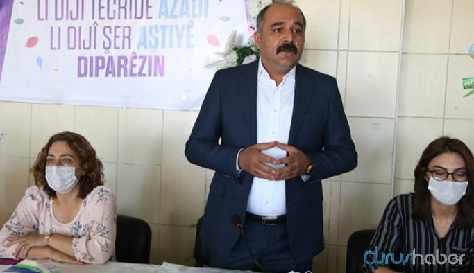 DTK Eş Başkanı Öztürk, Erdoğan'ın sözünü hatırlattı