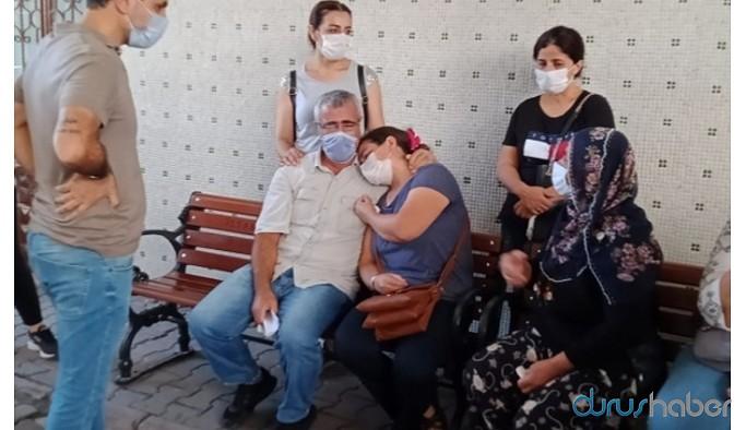 Ebru Timtik'in kaçırılan cenazesi Gazi Cemevi'ne getirildi