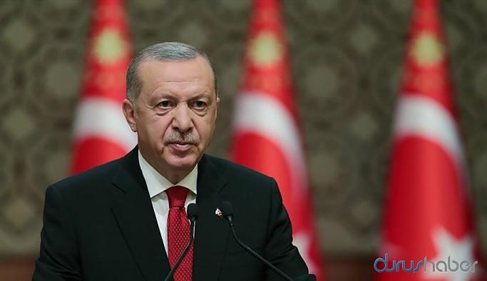 Erdoğan'dan 'psikoloji eğitimi' için rapor talimatı