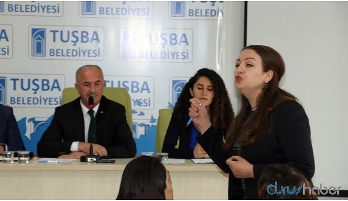 Göreve iade edilen HDP'li Minaz: Asli iradeyiz