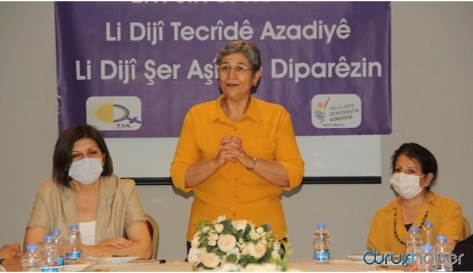 Güven: Eskiden Anıtkabir'e gidiyorlardı, şimdi Diyarbakır'a