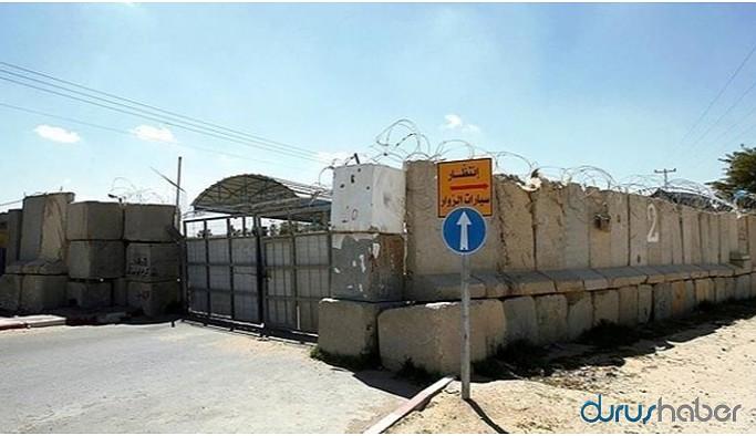 Hamas ile İsrail ateşkes anlaşması