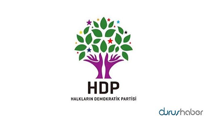 HDP'li Belediye Eşbaşkanı partisinden istifa etti