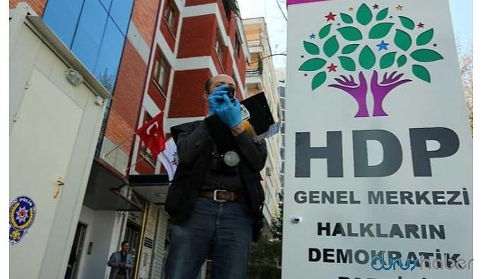 HDP'li eşbaşkanları tutuklatan gizli tanıkların biri kayıp, birinin ifadesinde imza yok