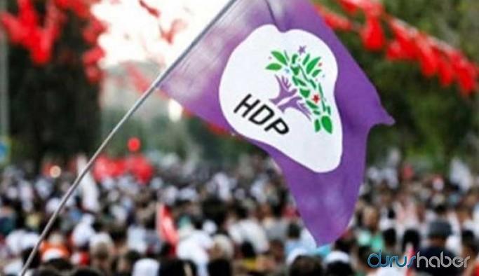 HDP: Türkiye tarihinin en büyük insan zincirini oluşturacağız