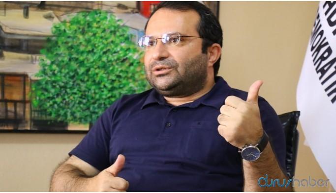 HDP'den muhalefete: Öncü güç birliği olalım