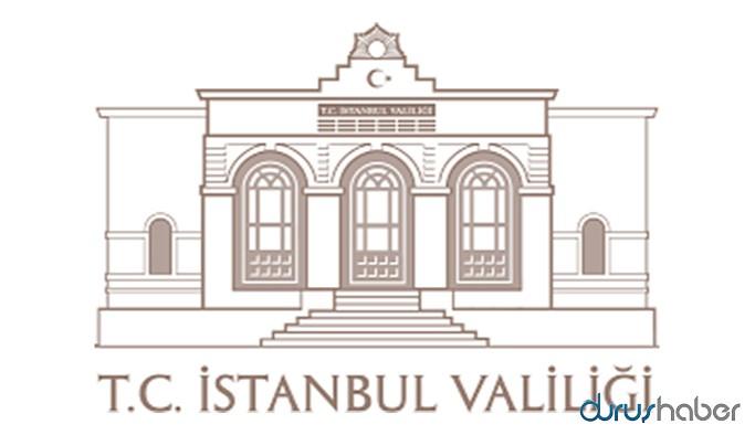 İstanbul'da yeni yasaklar