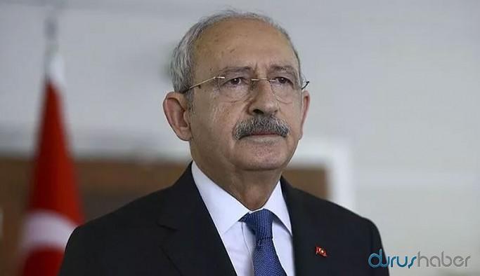 Kılıçdaroğlu: İçinde bulunduğumuz coğrafya 'barışın güneşi' ile aydınlanacak