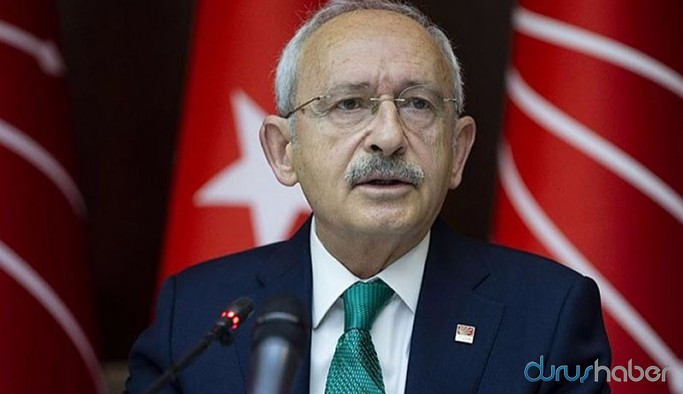 Kılıçdaroğlu: Ülkeyi yönetenler, cumhuriyetle hesaplaşmak istiyor