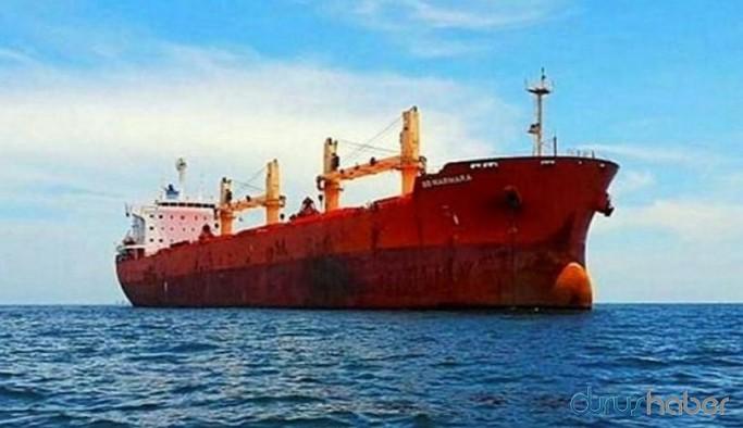 'Marmara', 'Karadeniz' ve 'Ege' Çinlilere satılıyor