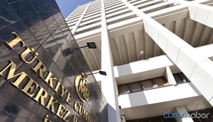 Merkez Bankası'ndan rekor kıran dolar ve altın açıklaması