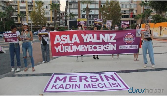 Mersin Kadın Meclisleri: Musa Orhan neden serbest bırakıldı?