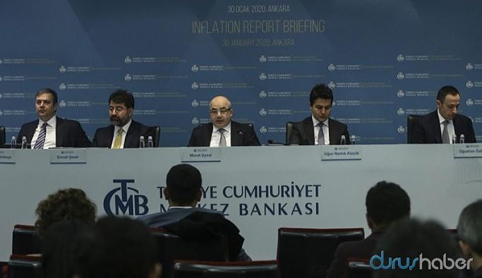 Piyasalar, Merkez Bankası'nın kararına odaklandı