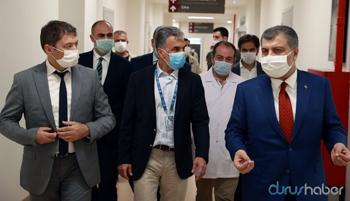 Sağlık Bakanı Koca uyardı: Böyle giderse yasaklar geri gelecek