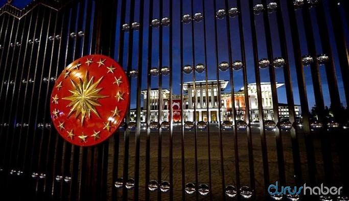 'Sarayın kaçak ve hukuksuz olduğu tescillendi'