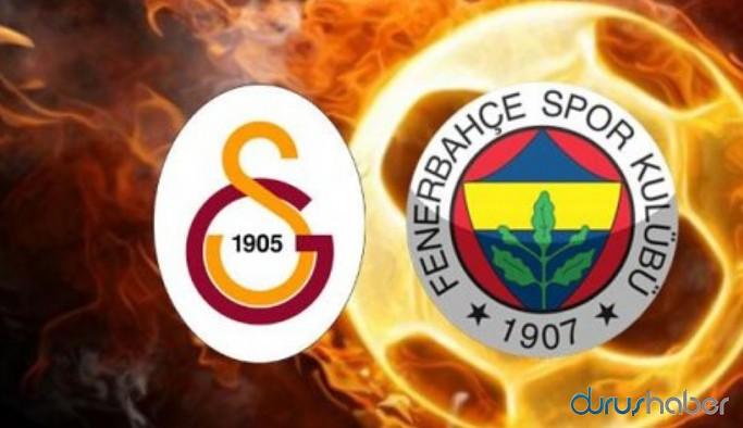 Süper Lig'in ilk 4 hafta programı açıklandı! İşte Galatasaray-Fenerbahçe derbisinin günü ve saati