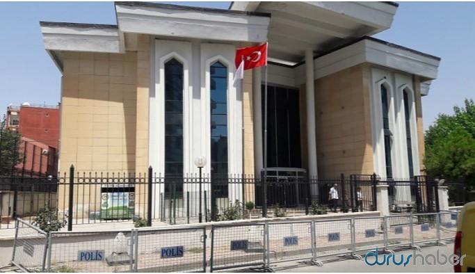 Taciz iddiaları ile suçlanan HDP'lilerden suç duyurusu
