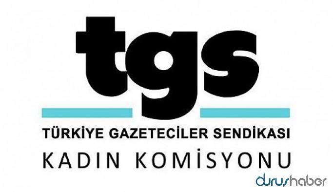 TGS: İstanbul Sözleşmesi'nden vazgeçmiyoruz