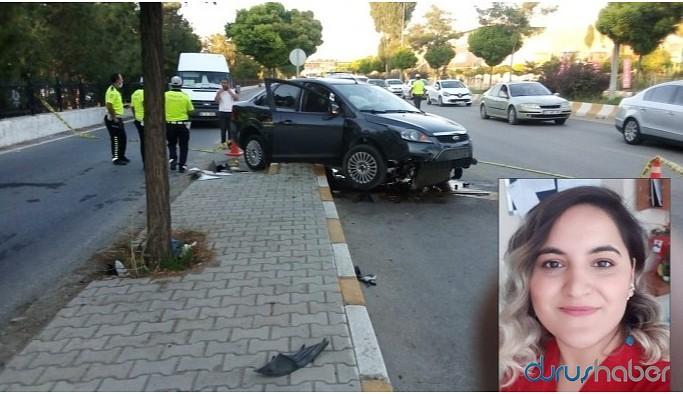 Gardiyan, işlediği cinayete trafik kazası süsü vermiş