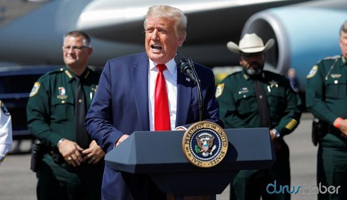 Trump: TikTok'u yasaklayabiliriz
