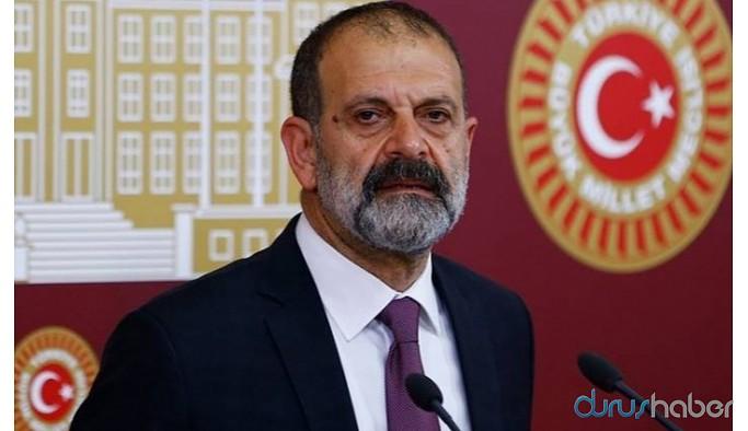 Tuma Çelik komisyon karşısında: Cinsel saldırı iddiasını reddetti, DNA örneğim alınmadı