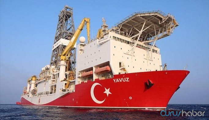 Türkiye NAVTEX ilan etti, Kıbrıs karşı bildiri yayımlayıp 'yasa dışı' dedi