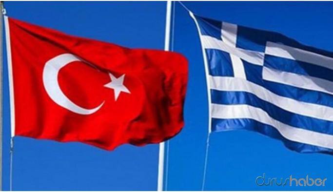 Türkiye'den Meis Adası açıklaması